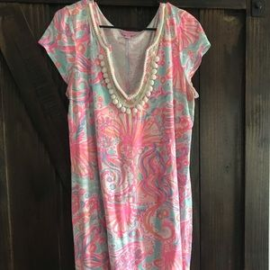 Play Condition Lilly Pulitzer Dress